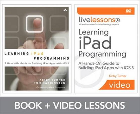 Learning iPad Programming LiveLessons Bundle