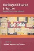 Multilingual Education in Practice | auteur onbekend |