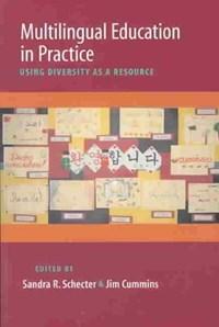 Multilingual Education in Practice   auteur onbekend  