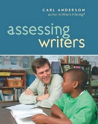 Assessing Writers   Carl Anderson  