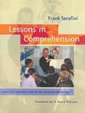 Lessons in Comprehension   Frank Serafini  