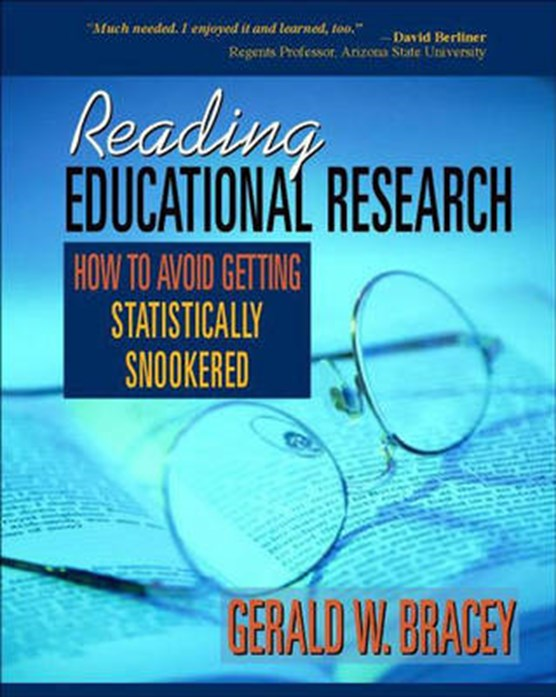 Reading Educational Research