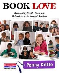 Book Love | Penny Kittle |
