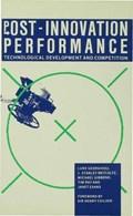 Post-Innovation Performance | Luke Georghiou ; Janet Evans ; Tim Ray ; J.Stanley Metcalfe |