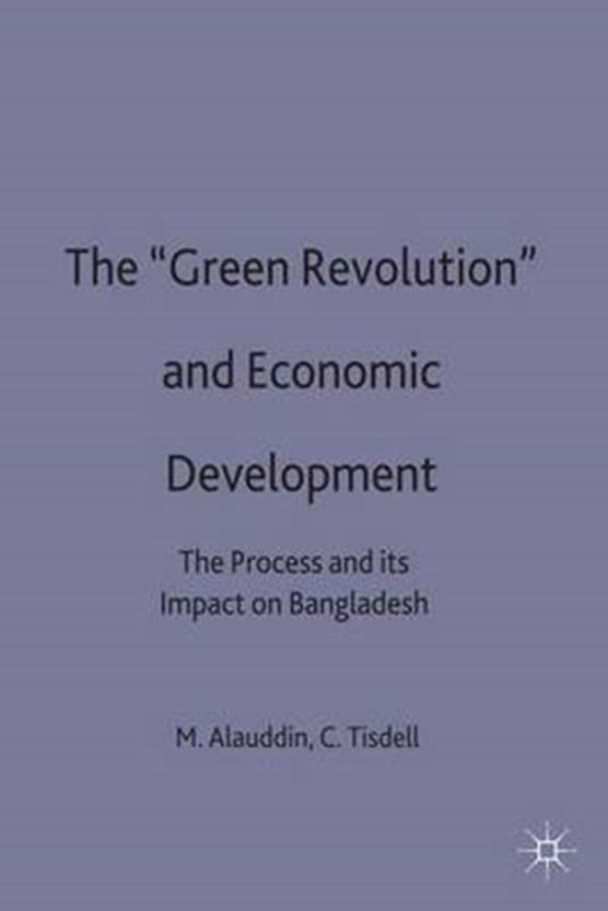 The 'Green Revolution' and Economic Development