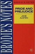 Austen: Pride and Prejudice | Graham Handley ; J M Evans |