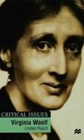 Virginia Woolf   Linden Peach  