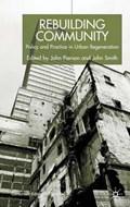 Rebuilding Community   Joan Smith  