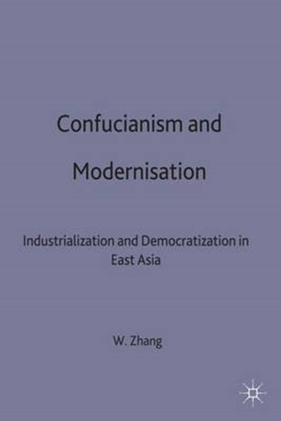 Confucianism and Modernisation