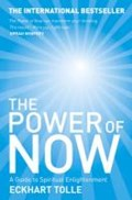 The Power of Now | Eckhart Tolle |