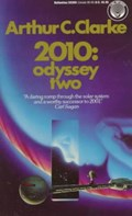 2010: odyssey two   Arthur C. Clarke  
