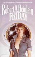 Friday   Robert A. Heinlein  