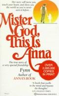 Mister God, This Is Anna | Fynn |