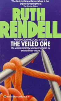 The Veiled One | Ruth Rendell |