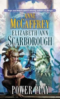 Power Play   Anne McCaffrey  