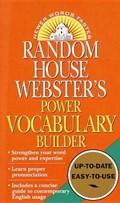 The Random House Power Vocabulary Builder | Random House |