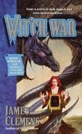 Wit'ch War | James Clemens |