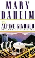 The Alpine Kindred | Mary Daheim |