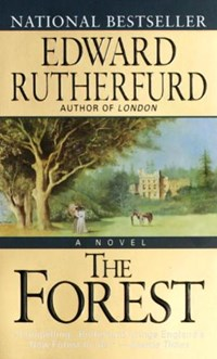 The Forest | Edward Rutherfurd |