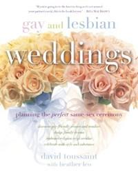 Gay and Lesbian Weddings | David Toussaint |