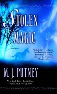 Stolen Magic | Mary Jo Putney |
