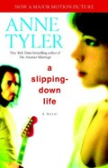 A Slipping-down Life | Anne Tyler |