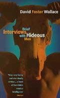 Brief interviews with hideous men   Wallace David Foster  