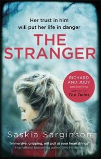 The Stranger | Saskia Sarginson |