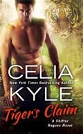 Tiger's Claim   Celia Kyle  