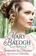 Someone to Honour | Mary Balogh |