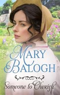 Someone to Cherish   Mary Balogh  