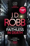 Faithless in death   J. D. Robb  
