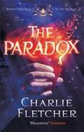 Paradox   Charlie Fletcher  