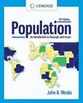 Population | John (san Diego State University) Weeks |