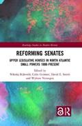 Reforming Senates | Bijleveld, Nikolaj ; Grittner, Colin ; Smith, David |