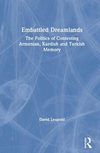 Embattled Dreamlands   David Leupold  