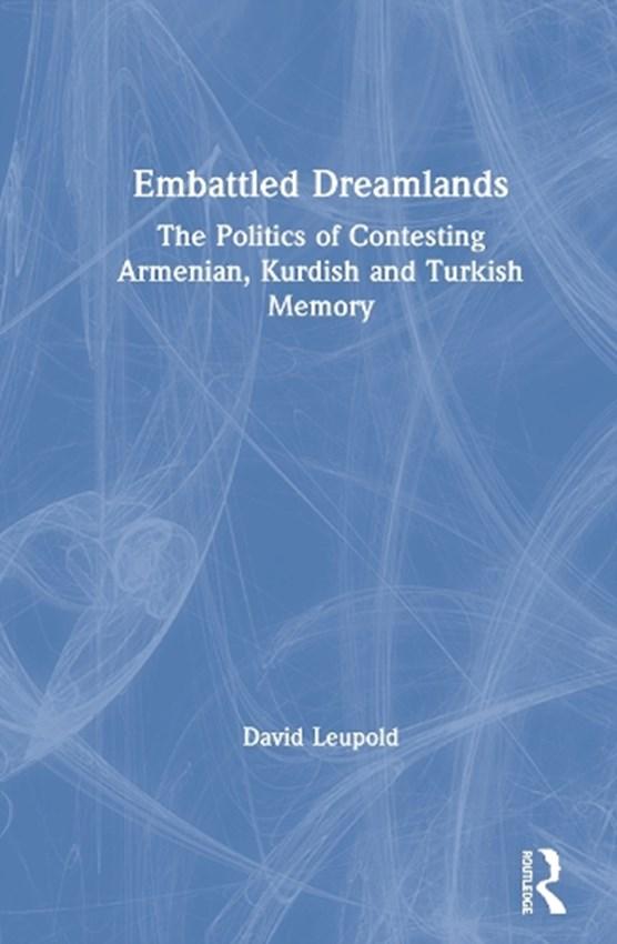 Embattled Dreamlands