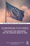 European Futures | Damro, Chad (university of Edinburgh, Uk) ; Heins, Elke (university of Edinburgh, Uk) ; Scott, ew (university of Edinburgh, Uk) |