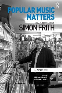 Popular Music Matters | Lee Marshall ; Dave Laing |