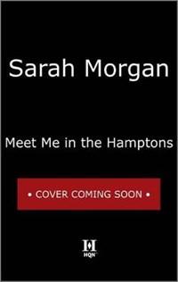 Holiday in the Hamptons | Sarah Morgan |