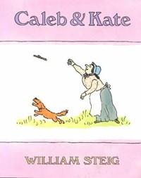 Caleb and Kate | William Steig |