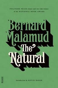The Natural | Bernard Malamud |