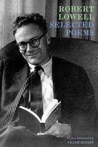 Selected Poems   Robert Lowell  