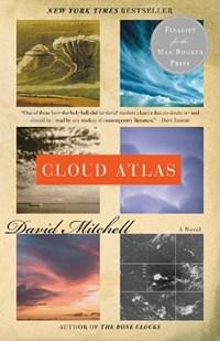 Cloud Atlas   David Stephen Mitchell  