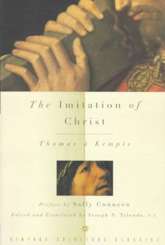 The Imitation of Christ in Four Books