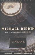 Cabal | Michael Dibdin |