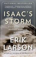 Isaac's Storm | Larson, Erik ; Cline, Isaac Monroe |