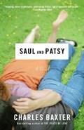 Saul And Patsy | Charles Baxter |