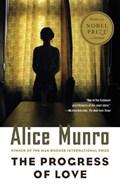 The Progress of Love | Alice Munro |