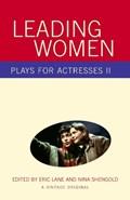 Leading Women | auteur onbekend |